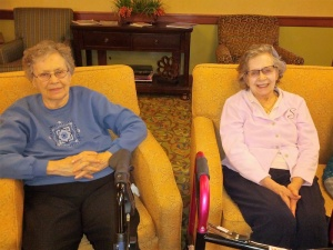 Willows of Arbor Lakes Senior Living, Maple Grove, MN