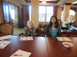 St. Joseph the Worker, Willows of Arbor Lakes Senior Living, Maple Grove, MN