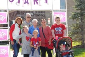 Alzheimer's Walk MN, Willows of Arbor Lakes, Senior Living Minneapolis