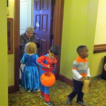 halloween at willows of arbor lakes mn