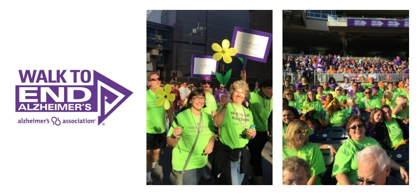 2016 walk to end alzheimers mn