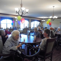 September Birthdays-Willows of Arbor Lakes (14)