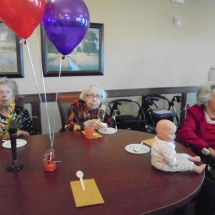 September Birthdays-Willows of Arbor Lakes (2)