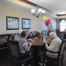 September Birthdays-Willows of Arbor Lakes (3)